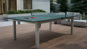 Blat do tenisa stołowego (ping-ponga)